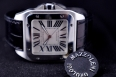 Cartier Santos 100 xl VENDUTO w12
