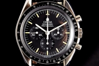 Omega Professional Apollo XI 25th serie limitata 999 Acciaio 38925000