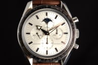 OMEGA Speedmaster Professional Moonphase Acciaio 3575