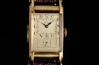Rolex Prince Eaton 1/4 Century Club Oro 3937