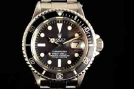 Rolex submariner data con garanzia RISERVATO Acciaio 1680