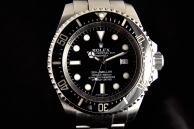 Rolex Deepsea VENDUTO Acciaio 116660