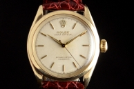 Rolex oyster perpetual vintage Oro 6084