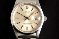 rolex oyster date Acciaio 15000