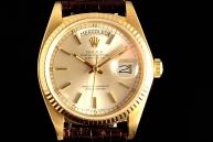 Rolex daydate oro giallo VENDUTO Oro 18038