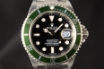 ROLEX SUBMARINER LV FAT FOUR VENDUTO 16610LV