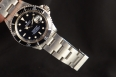 ROLEX SUBMARINER DATA VENDUTO 16610