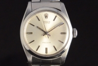 rolex oyster  ayr King Acciaio ro1