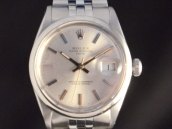 ROLEX OYSTER DATE Acciaio 1500