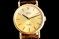 rolex cellini lady Oro 5109