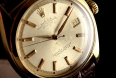Rolex Ovettone date just vintage 6105