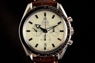 Omega Speedmaster Broad Arrow Acciaio 385120