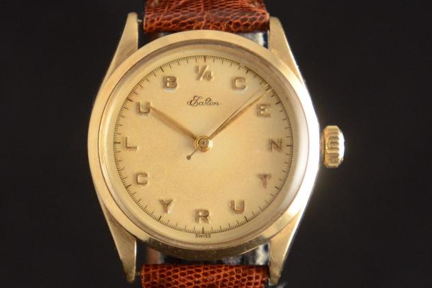 metà fuori e1dc1 0daae Vendita orologi da polso nuovi e usati da collezione da uomo ...